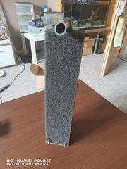 Mobiler HMF Filter 50 cm