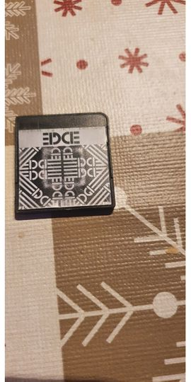 3DS - verkaufe Nindeno DS lite mit
