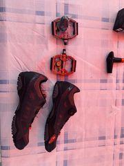 neuwertige Scott SPD Schuhe mit