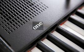 Johannus ONE Sakral Keyboard digital: Kleinanzeigen aus Daun Pützborn - Rubrik Tasteninstrumente