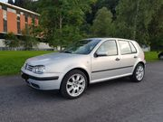 VW Golf 4 117tkm