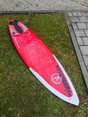 Eisbach Fluss Surfbrett - stabil mit