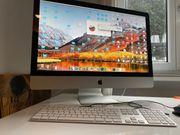 Apple iMac 27 Zoll 2