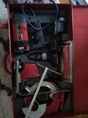 Multi-Werkzeugkoffer
