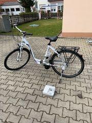 E Bike KTM Serevo 7