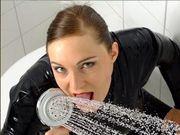 Erfahrene Domina Lady Velvet Steel