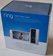 RING Door View Cam Digitaler