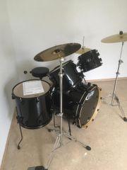 Drumset DW BX Serie komplett