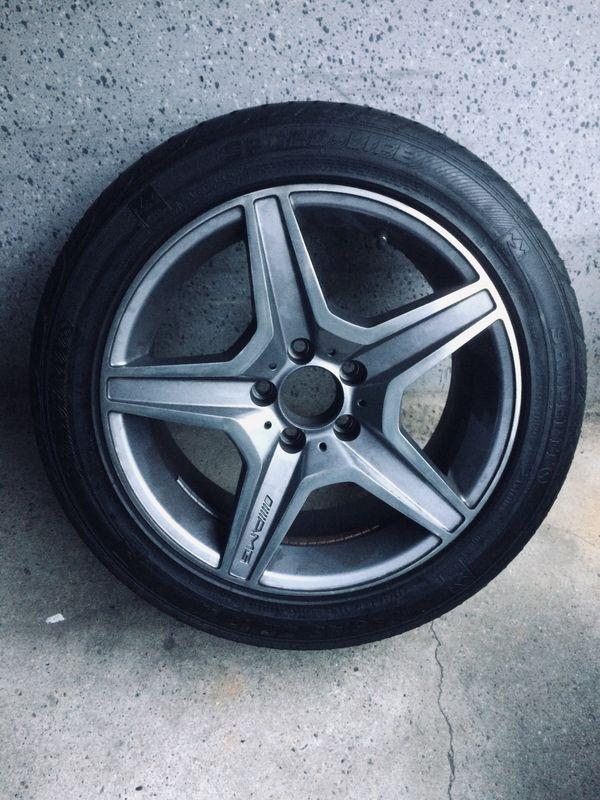 Reifen Räder 245 45 R17