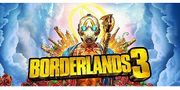 Borderlands 3 Epic Store Key
