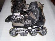 Inline-Skater Größe 43