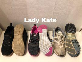Getragene Schuhe: Kleinanzeigen aus Ochsenfurt - Rubrik Sonstige Erotikartikel