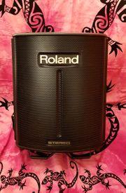 Roland BA-330 Klein PA Amplifier