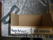 ZZ01071 Radioeinschubrahmen Kalos M200 für
