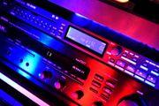 Tascam CD 500 B