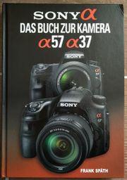 Buch Sony Kamera