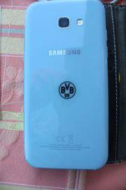 Samsung Galaxy A5 2017 Top