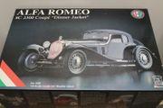 Pocher K 92 Alfa Romeo