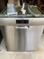 Geschirrspülmaschine AEG XXL - defekt