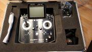 Jeti DS-16 Multimode Hand-Fernsteuerung