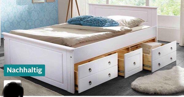 Doppelbett Ehebett