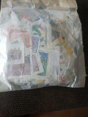 Briefmarken Europa BRD Sondermarken Nachlass
