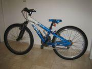 Mountainbike Kinder 24zoll