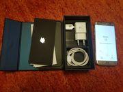 Samsung Galaxy S7 edge voll