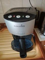 Espressomaschine gaggia Evolution zu verkaufen