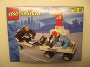 LEGO System 6327 Turbo racing
