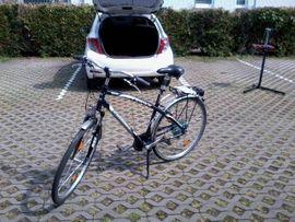 Herren Trekkingrad: Kleinanzeigen aus Rülzheim - Rubrik Herren-Fahrräder