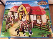 Playmobile Reiterhof 5221 Country