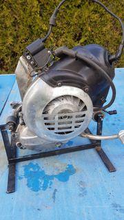 Vespa 50 Special Motor 50ccm