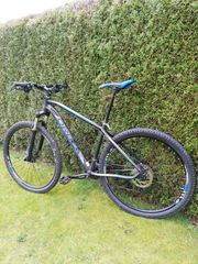 Mountainbike Orbea MX 10