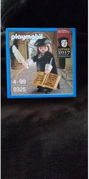 Sonderfigur zum Lutherjahr 2017 - Playmobil