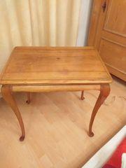 Tisch Biedermeier -