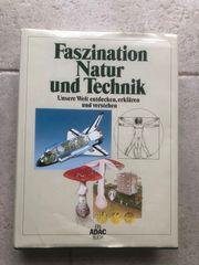 Faszination Natur und Technik Buch