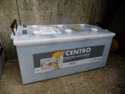 LKW Batterien
