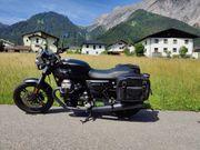 Verkaufe Motorrad Moto Guzzi V7III