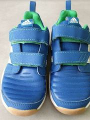 Adidas Sportschuhe Hallenschuhe Gr 30