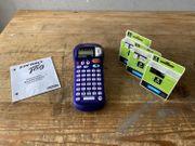 Dymo Letra Tag Beschriftungsgerät Labeldrucker