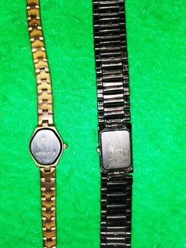 Uhren - 2x Damen Uhren