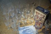 Großes Konvolut Sekt- Wein- und