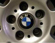 BMW-Alufelgen Sternspeiche 115 mit BARUM