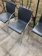 Garten Balkon Stühle
