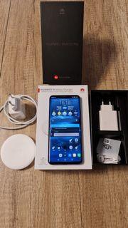 Huawei Mate 20 Pro Midnight
