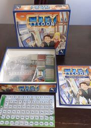 City Tycoon - deutsch Brettspiel