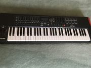 NOVATION Impulse 61 MIDI-Keyboard