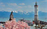 Urlaub am Bodensee mit Ausflügen
