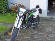 Moped Rieju MRT 50 Cross -